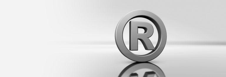 ¿Qué pasa si usas una marca sin registro?